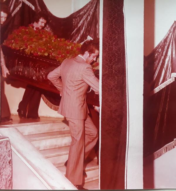 Agenzia funebre Pozzoli