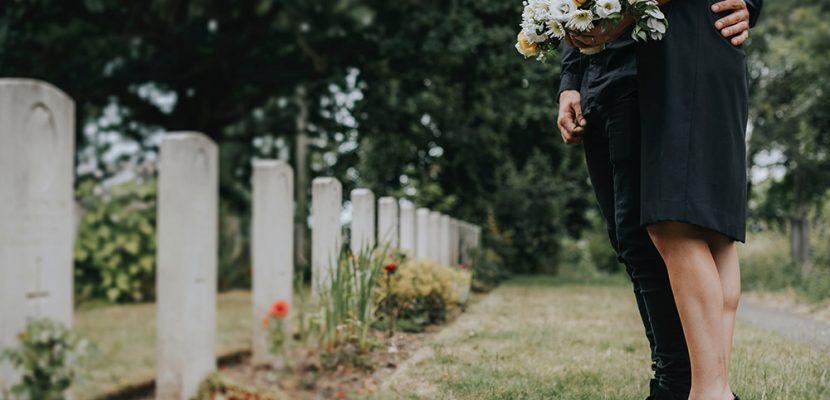 allestimenti cimitero