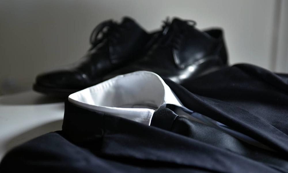 vestizione