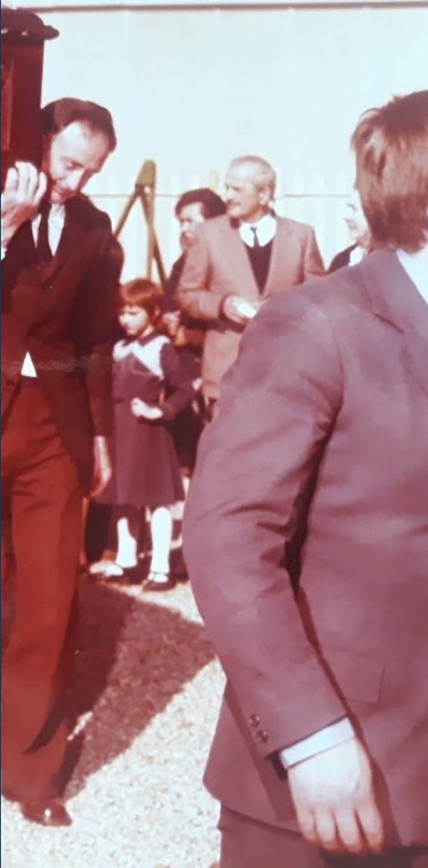 Agenzia funebre Pozzoli 1968